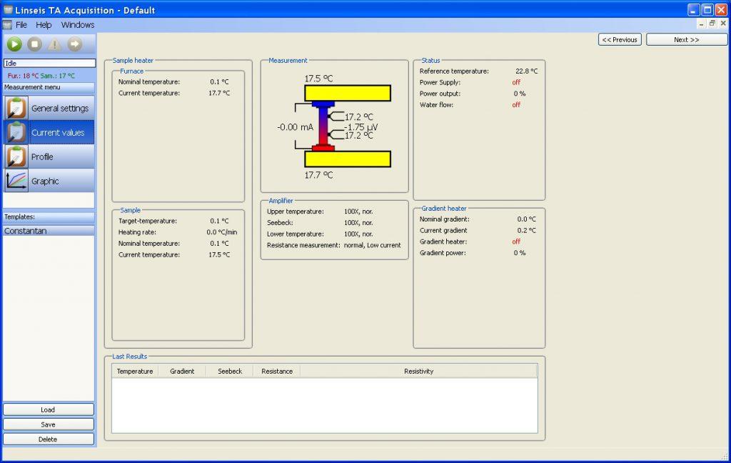 LSR Software