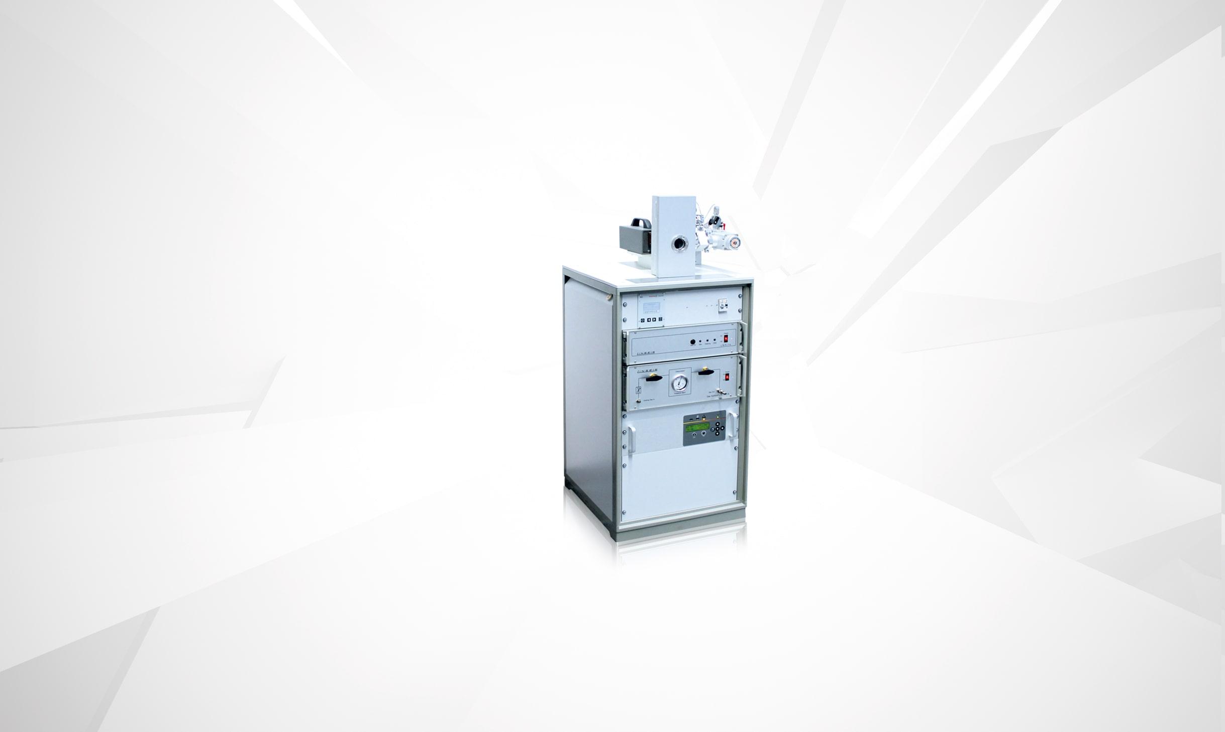 Linseis Dilatometer RITA